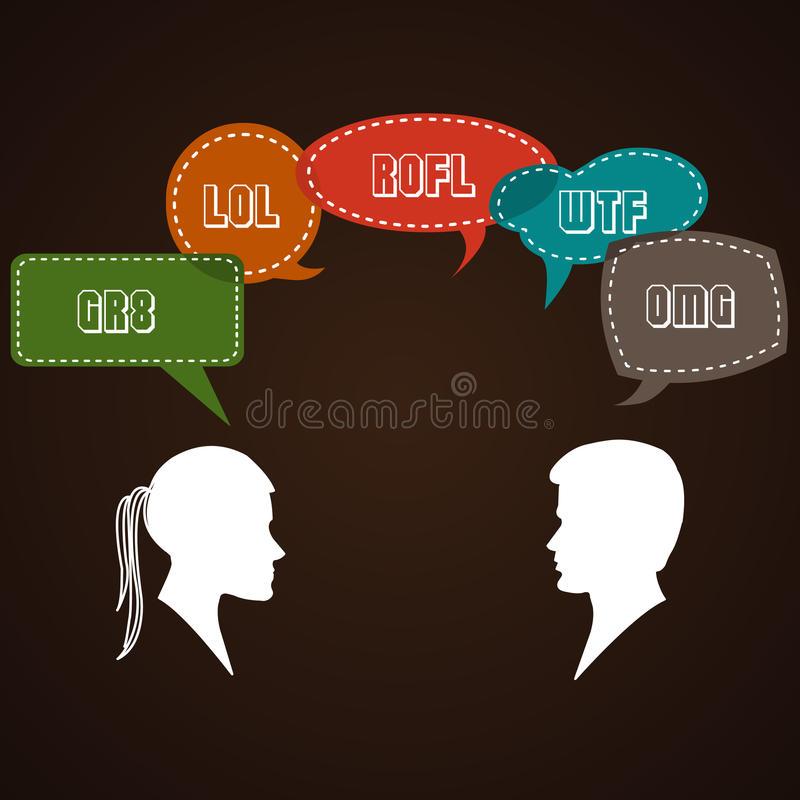 Lmao: что это? современный язык интернета