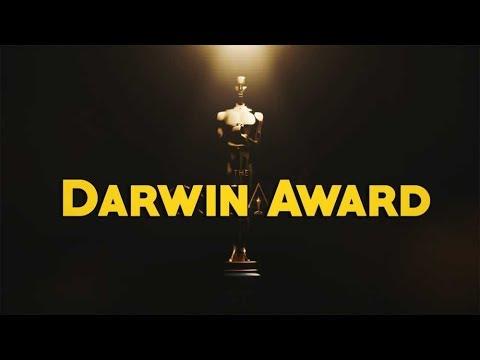Премия дарвина-2012 - самые нелепые смерти года