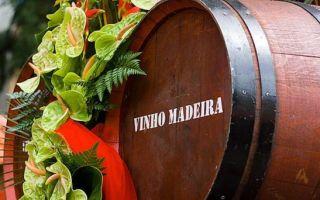 Мадера — википедия