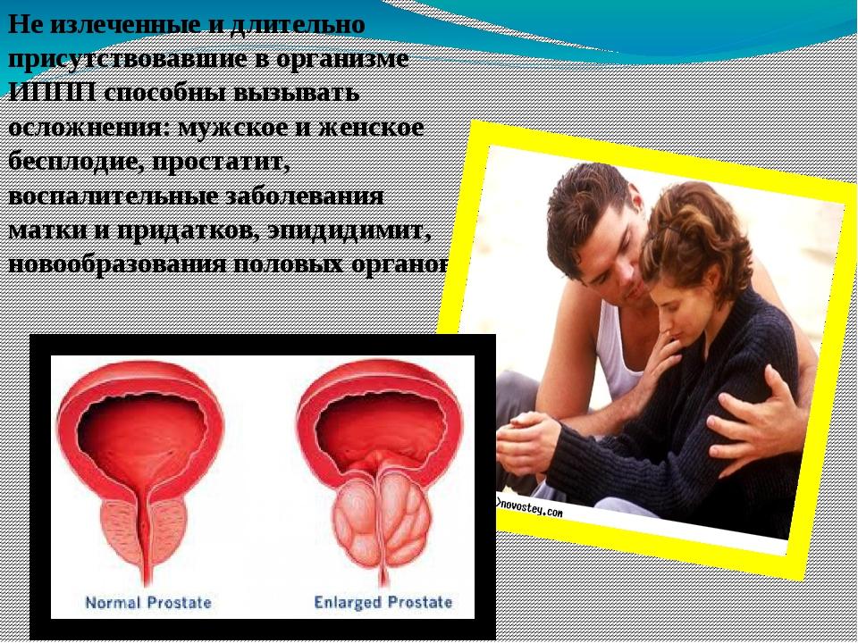 Список венерических заболеваний: какие инфекции входят.