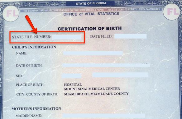 Длинный номер актовой записи в свидетельстве о рождении нового образца 2020: последняя информация, советы