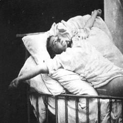 Бешенство матки у женщин - симптомы и осложнения