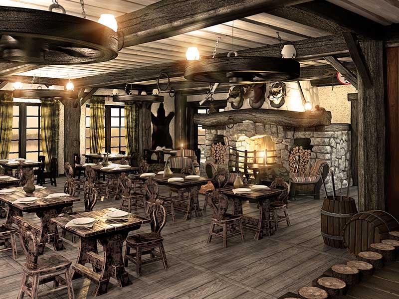 Таверна - tavern - qwe.wiki