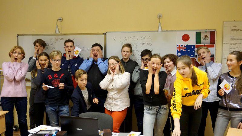 """Образовательный центр """"интенсив"""", москва – методики изучения иностранных языков"""