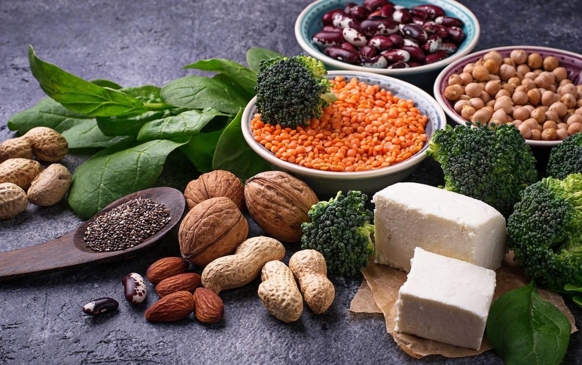 Лектины это вред? в каких продуктах содержаться и как их удалить.