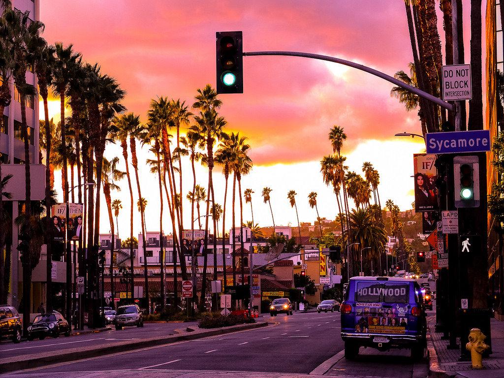 Голливуд - это район лос-анджелеса: история, достопримечательности, центр киноиндустрии - gkd.ru
