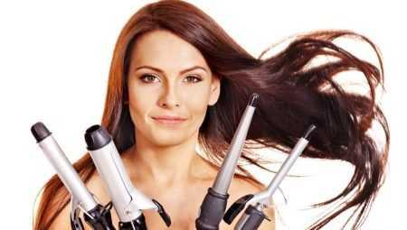 Выбираем щипцы-гофре для волос: все, что нужно знать перед покупкой!