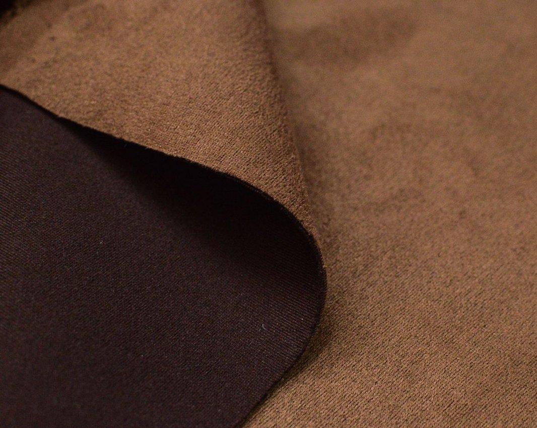 Что на самом деле представляет собой кожа алькантара?