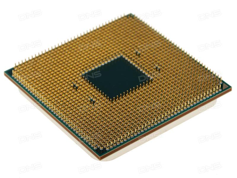 Процессор и его компоненты