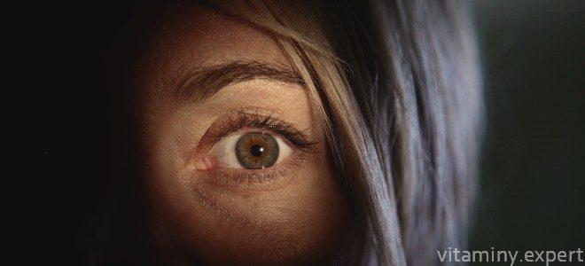 Куриная слепота: что это такое, причины, виды, лечение