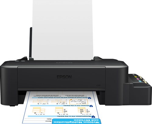 Что такое принтер: виды, характеристики, принцип работы