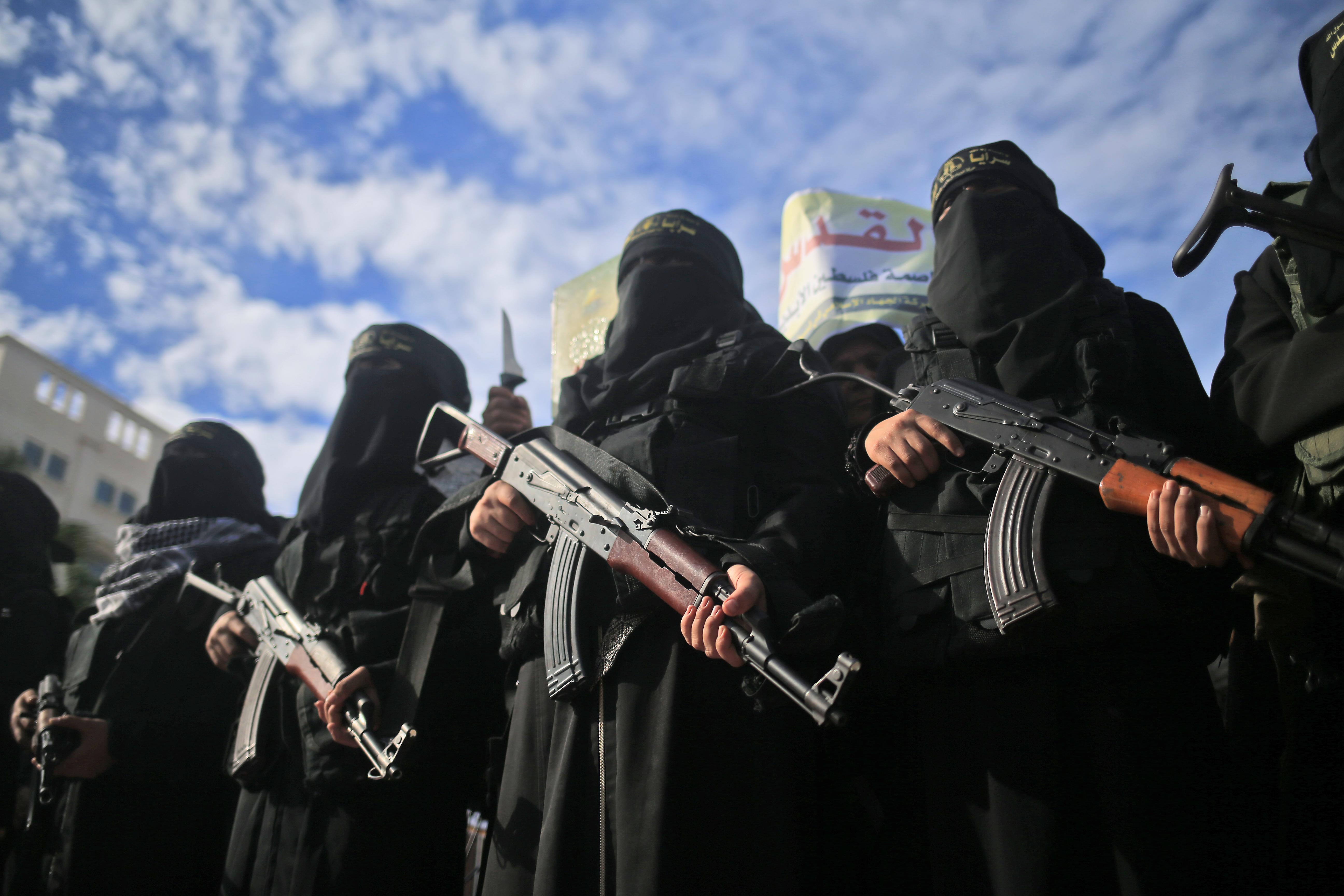 Что такое джихад - простой ответ что это значит простыми словами