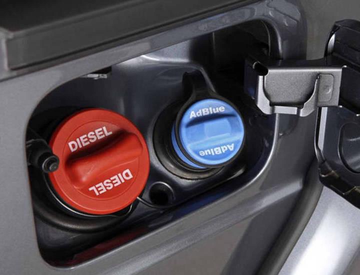 Все что нужно знать при использовании adblue в машине