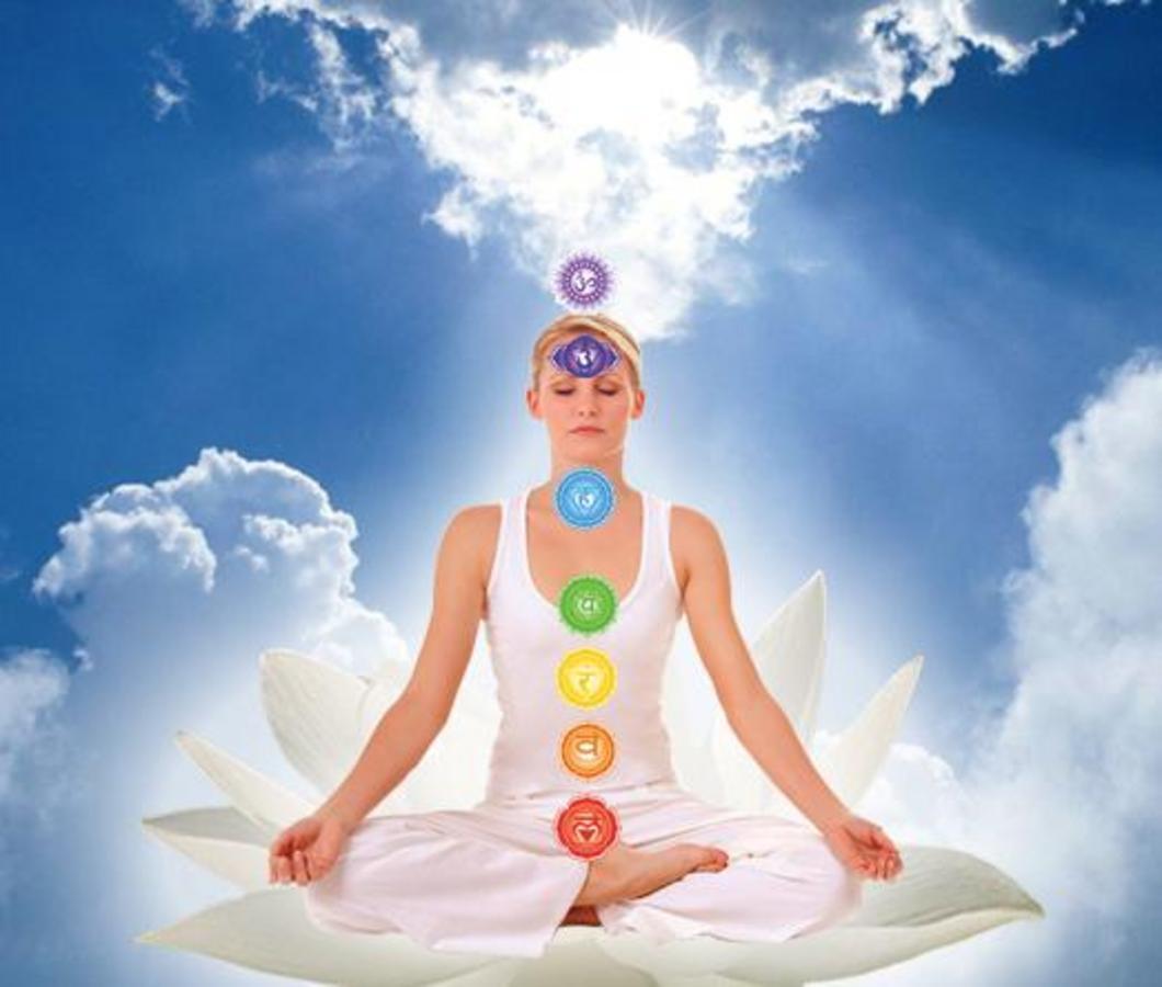 Кундалини йога: что это такое?