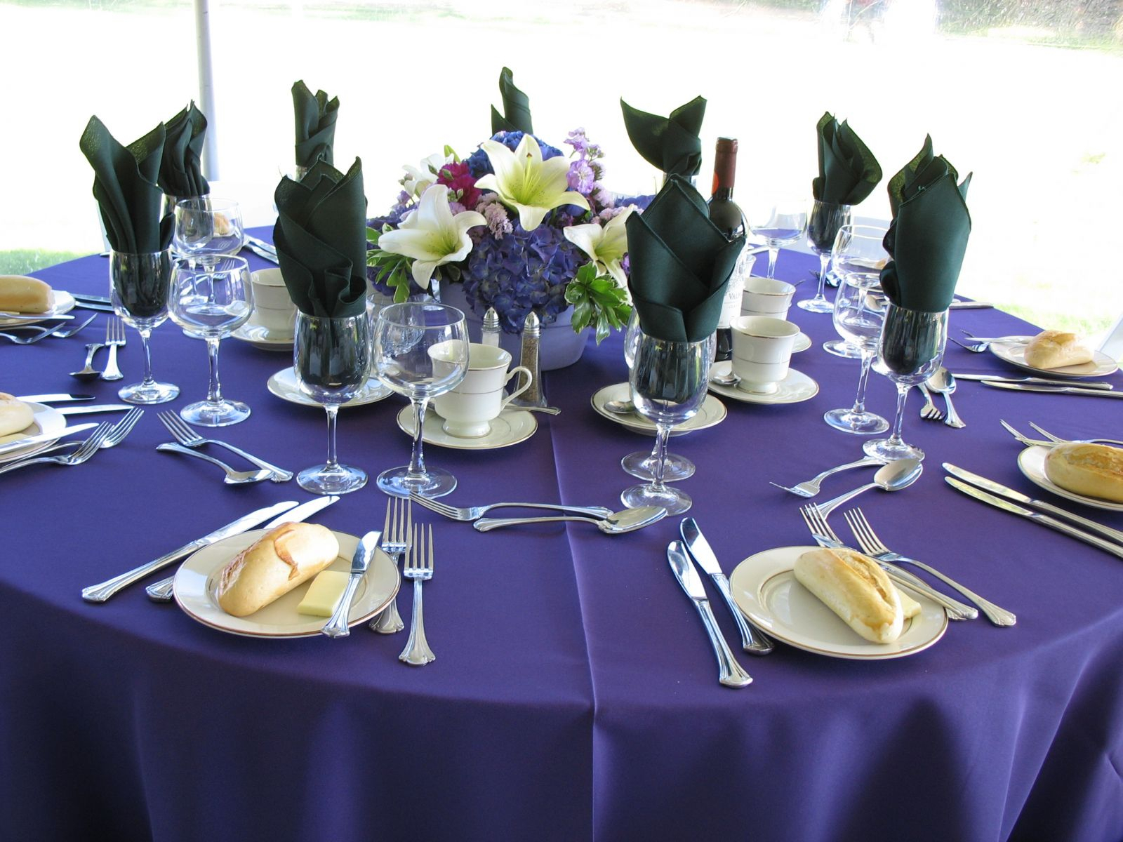 Сервировка стола в домашних условиях: основные правила и варианты сервировки для разных случаев