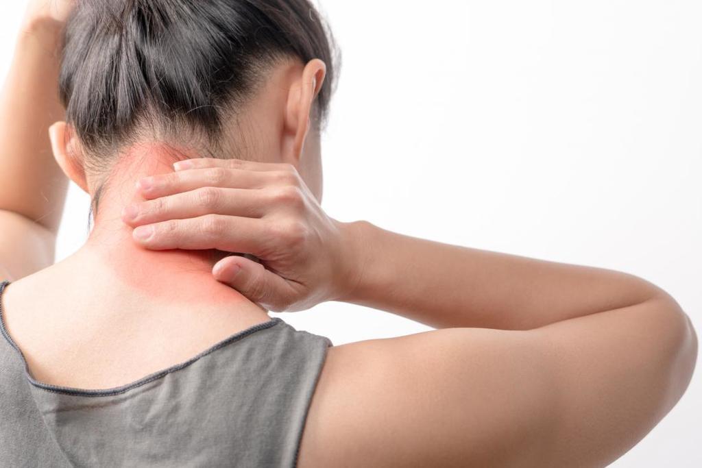 Мышечно-тонический синдром: симптоматика и лечение