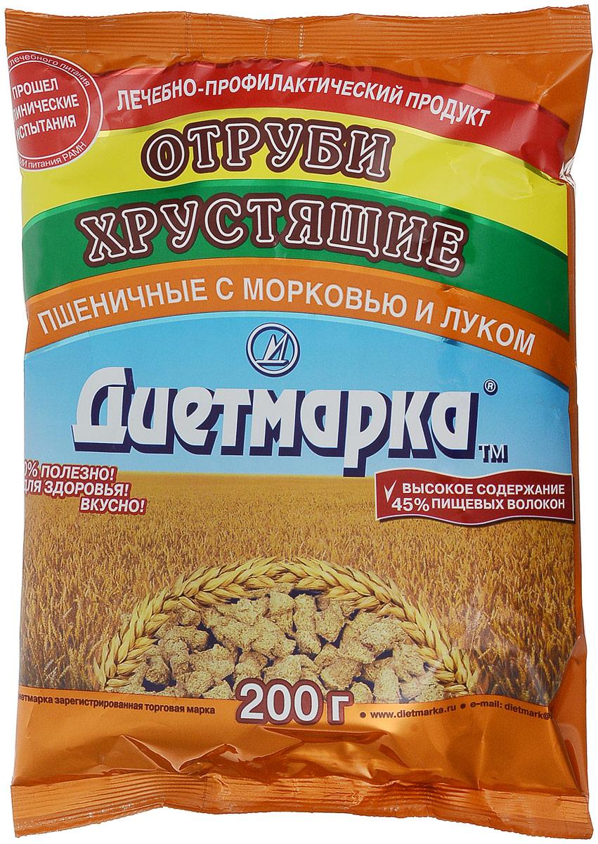 Отруби пшеничные: польза и вред, как принимать