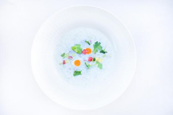 Окрошка (99 рецептов с фото) - рецепты с фотографиями на поварёнок.ру