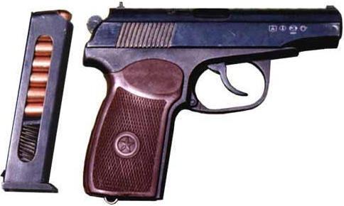 Страйкбольный пистолет макарова - характеристики, цена