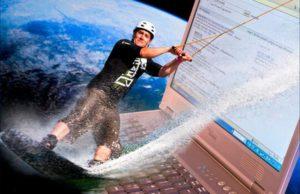 Серфинг что это история правила