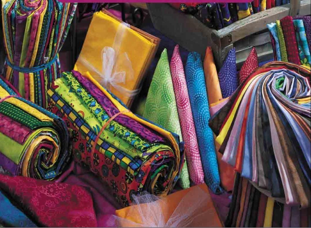Синтетика: состав и разновидности