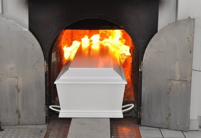 Что такое крематорий - простой ответ что это значит, зачем нужен