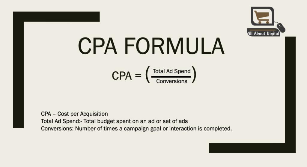 Как работает cpa-модель врекламных сетях. читайте на cossa.ru