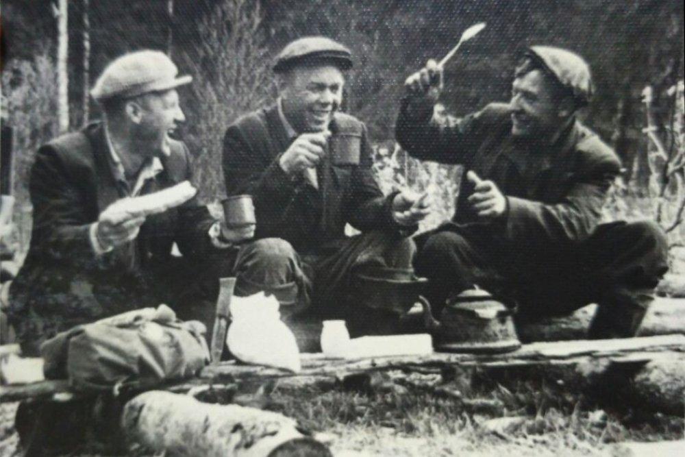 Хрущёвская оттепель (1950-60-е)