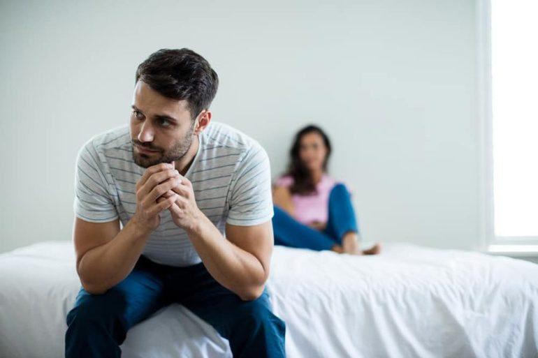 Как улучшить потенцию у мужчин в домашних условиях