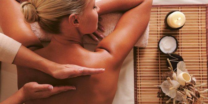 Релакс-массаж: что это такое, техника выполнения, отзывы