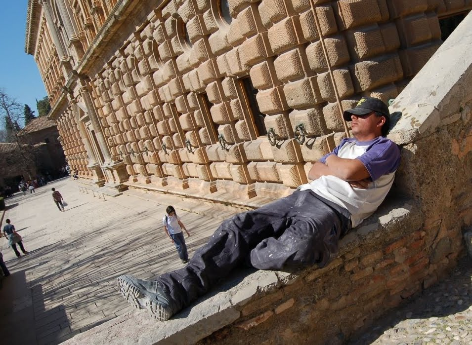 Сиеста в испании. почему и когда отдыхают испанцы?