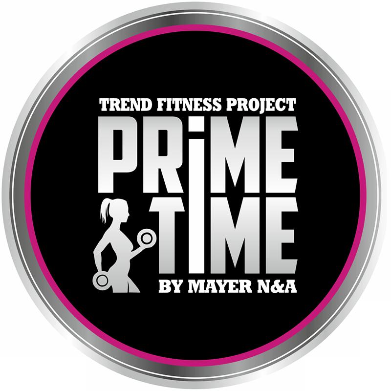 Фитнес-проект прайм-тайм