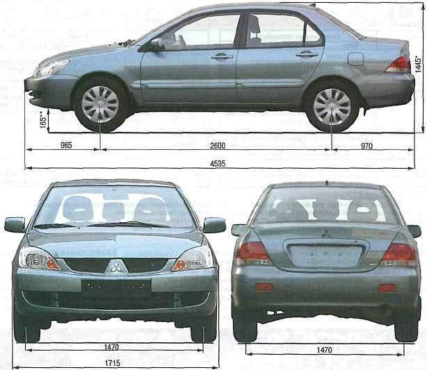 Что такое клиренс в машине и как он влияет на характеристики автомобиля?