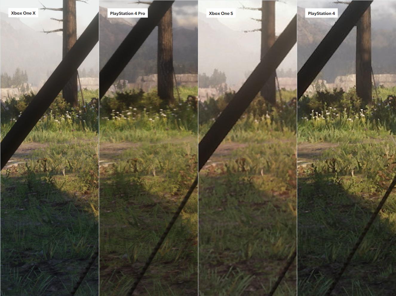 Сглаживание в играх, как выжать максимум из видеокарты?