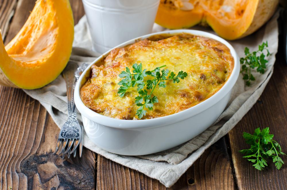 Гратен из картофеля – кулинарный рецепт