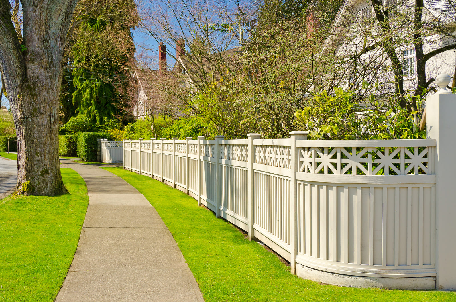 Забор — википедия. что такое забор