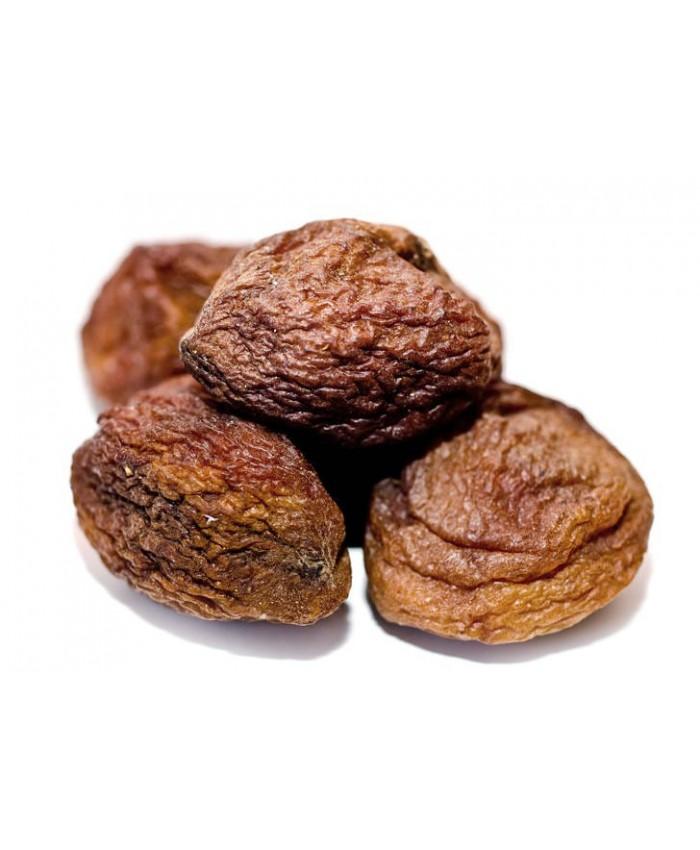 Урюк: сушеные абрикосы, польза и вред для организма взрослых и детей, отличие урюка от кураги и кайсы