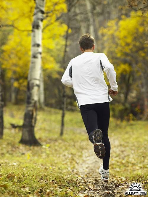 Почему бег трусцой (джоггинг) – настоящий бег для здоровья | счастливы по жизни