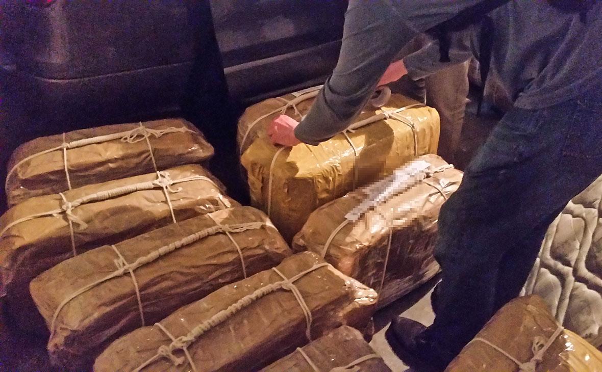 Действие кокаина – что это за наркотик