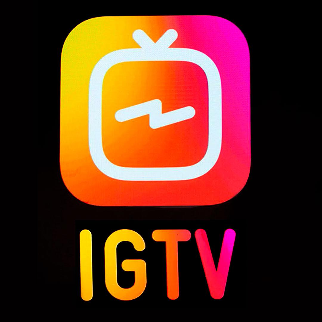 Создатели instagram запустили igtv: конкурента youtube