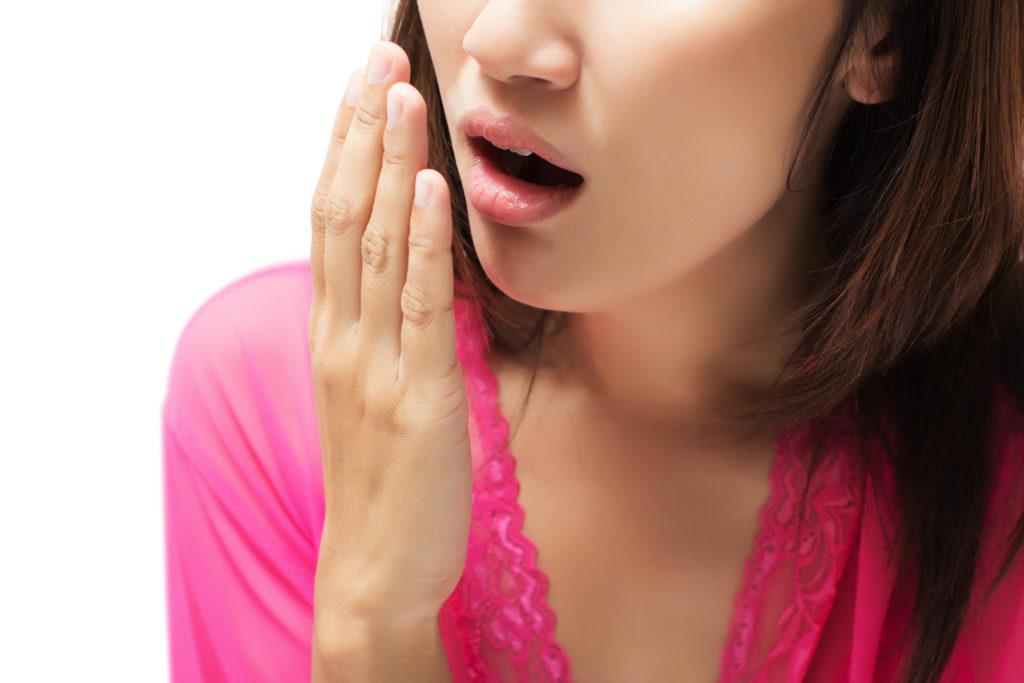 Галитоз (халитоз) - причины неприятного запаха изо рта | медицинский сайт