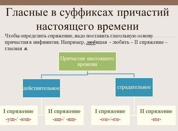 Деепричастие - это... что такое деепричастие в русском языке?