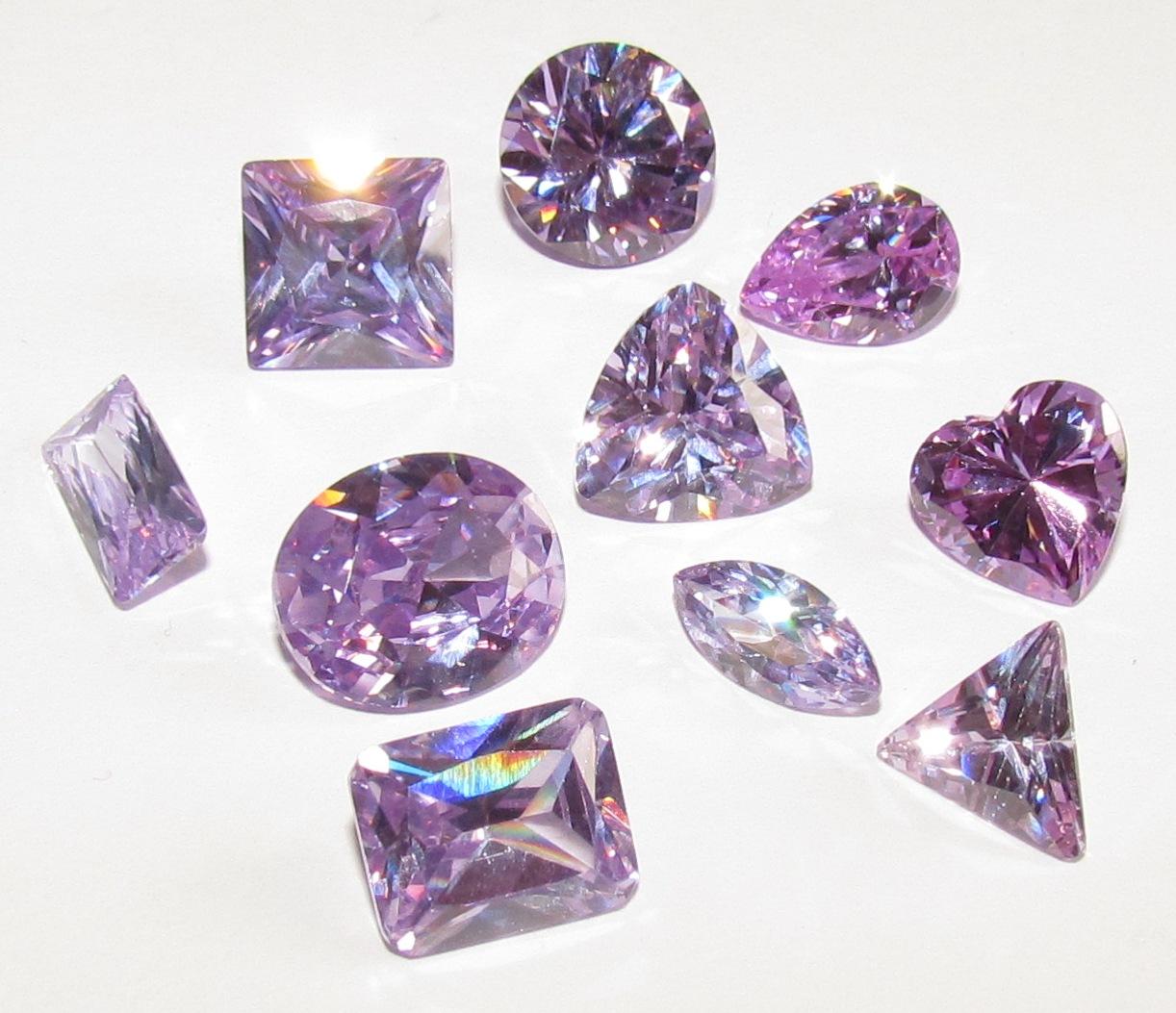 Камень фианит — свойства, кому подходит?