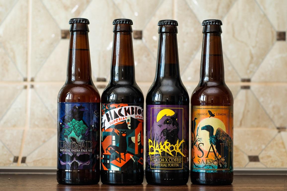 Крафтовое пиво — что это?