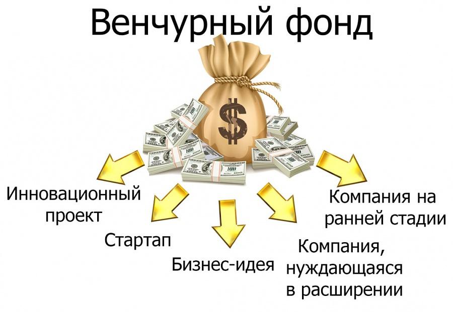 Венчурная компания - это...в чем суть венчурного бизнеса