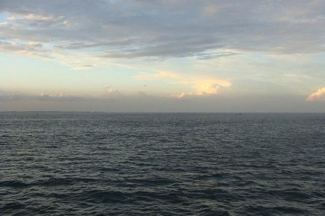 Чем море отличается от океана, кроме размера: сравнение, сходства и отличия, описание для детей. что меньше: океан или море?