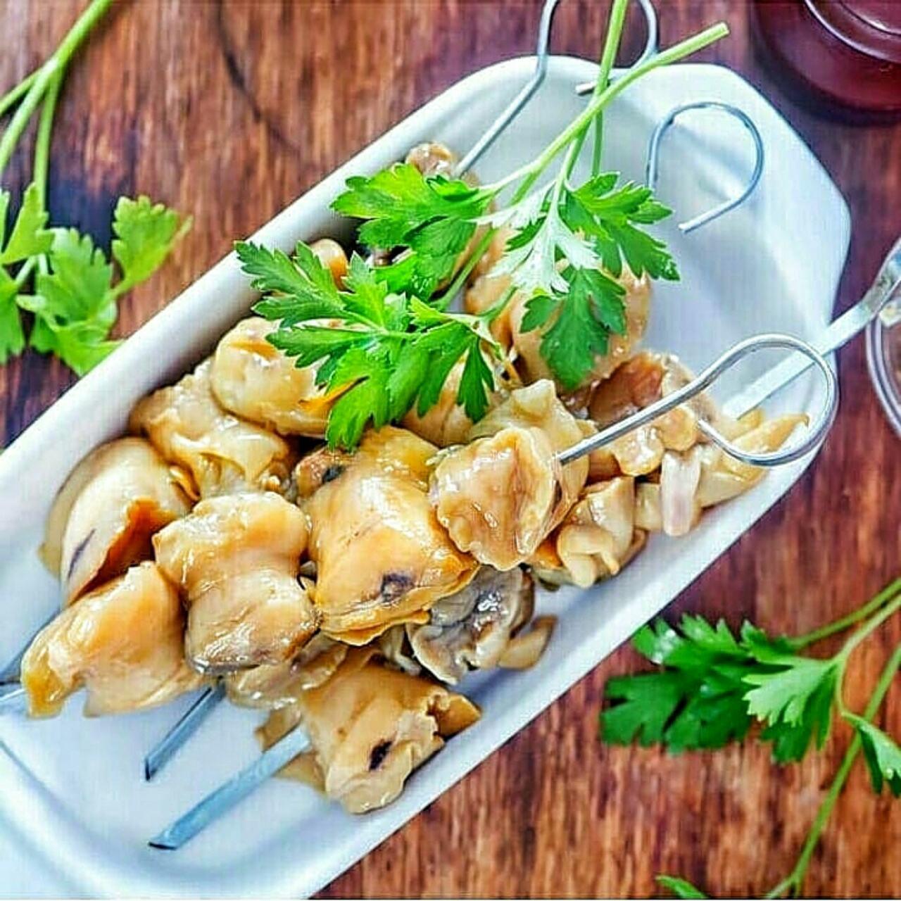 Рапаны - что это такое и описание моллюска, среда обитания и пошаговые рецепты приготовления блюд с фото