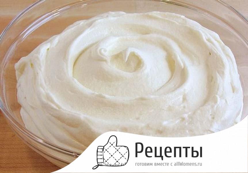 Маскарпоне (98 рецептов с фото) - рецепты с фотографиями на поварёнок.ру