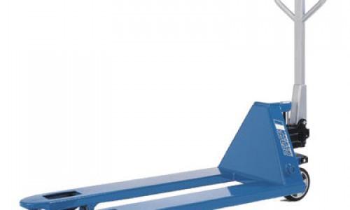 Рокла, гидравлическая тележка: описание, устройство и виды