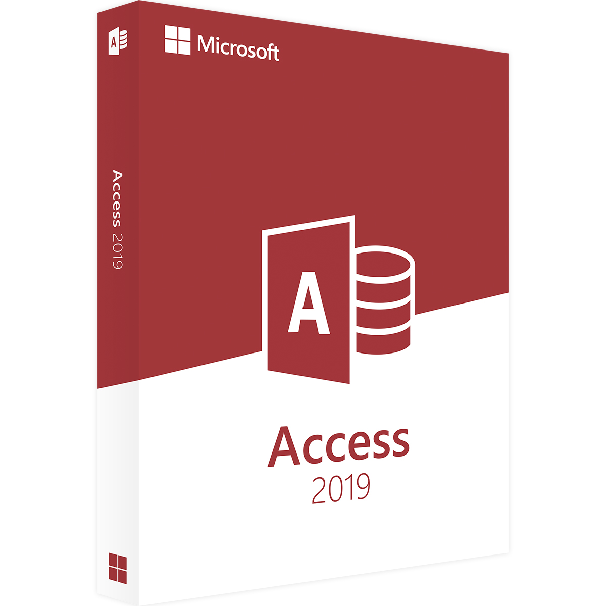 Ms access: что такое база данных? отличие access от excel.